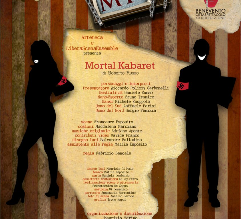 Mortal Kabaret